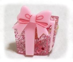 Angelic Pretty Present Box Ring