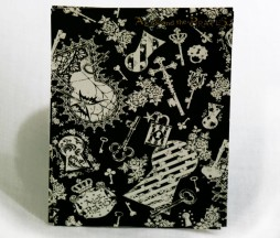 AatP Pandora's Box Postcard