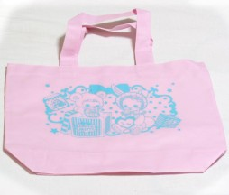 Angelic Pretty Fancy Box Print Novelty Tote
