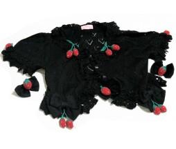 Angelic Pretty Strawberry Knit