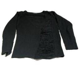 BPN Destroyed Sweater