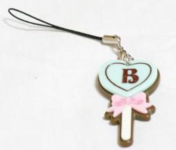 BtSSB Candy Charm
