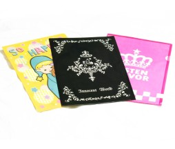 File Folder Set of Three