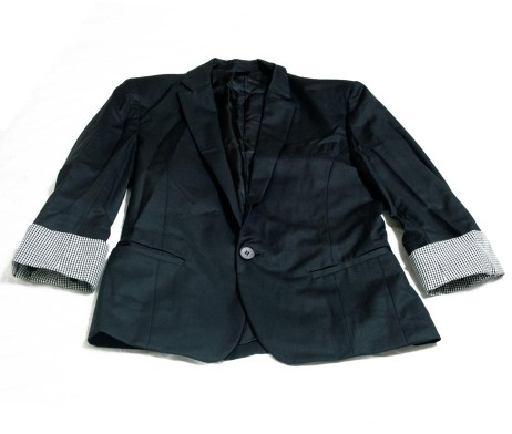 Gadget Grow 3/4 Sleeve Jacket