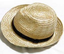 Listen Flavor Sequin Band Hat