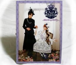 BTSSB/AatP Spring 2011 Catalog