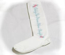 BtSSB Rose Logo High Socks