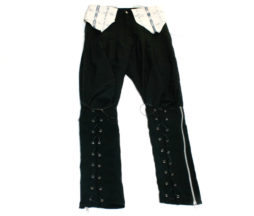 "Sixh. Mint ""Ninja Pants"""