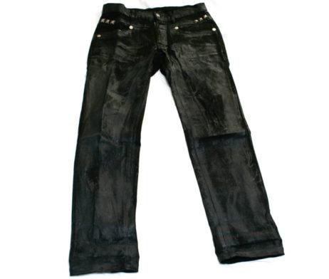 H. Naoto Anarchy 7 Deadly Sins Pants