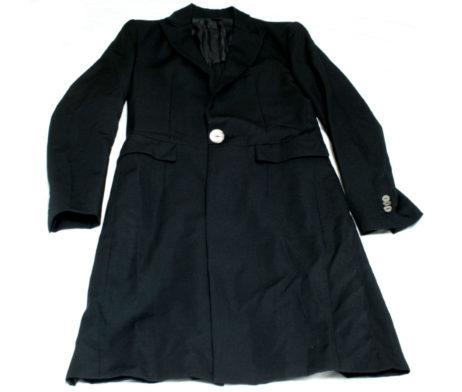Gadget Grow Chesterfield Coat