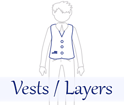 Layers / Vests