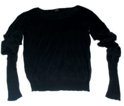 Gadget Grow Super Long Sleeved Knit