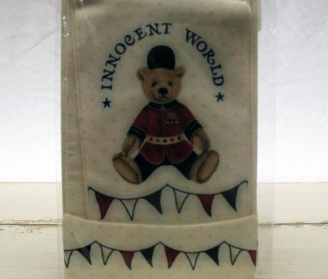 Innocent World Teddy Bear Parade OTKs