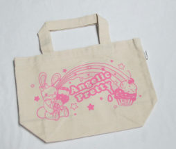 Angelic Pretty Ice Cream Lyrical Bunny Tote