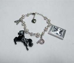 Angelic Pretty Trump Carnival Pony Bracelet