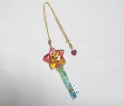 Magical Star Key Necklace