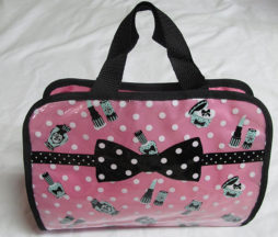 Angelic Pretty Fantastic Dolly Travel Caddy