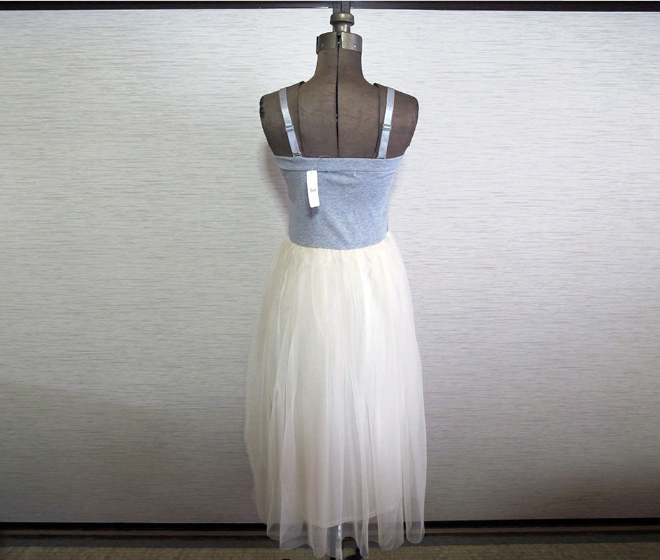 Liz Lisa Tulle Skirt Dress