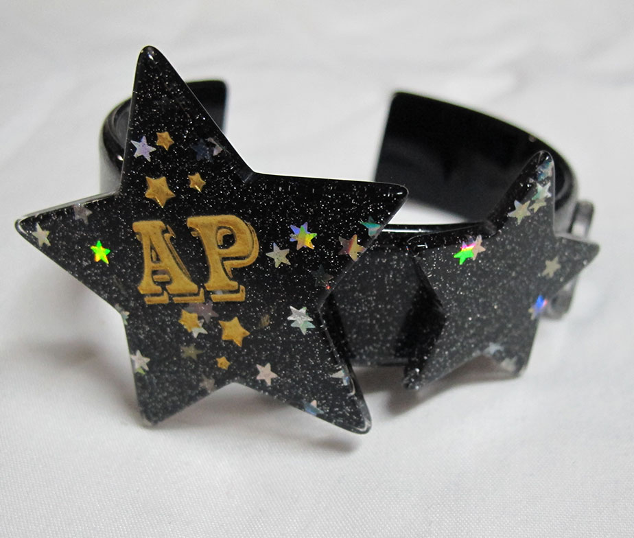 Angelic Pretty Star Bangle