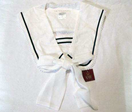 Victorian Maiden Marine Sailor Collar