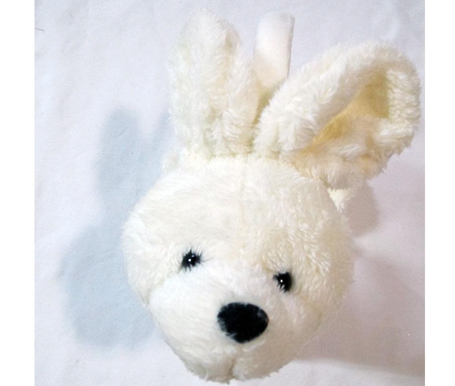 WeGo Bunny Ear Muffs