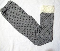 H. Naoto Gramm Leggings