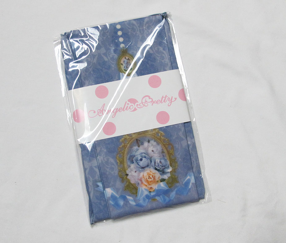 Angelic Pretty Rose Museum Tights