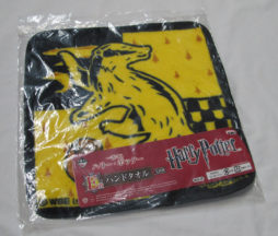 Ichiban Kuji Harry Potter Seeker Handtowel