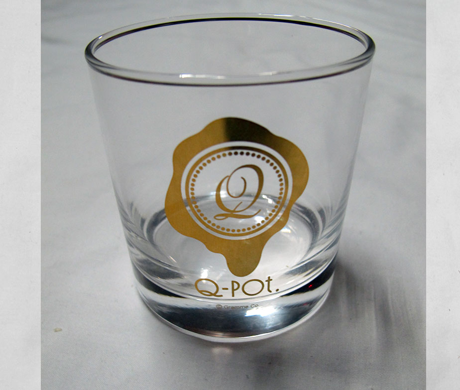 QPOT Glass