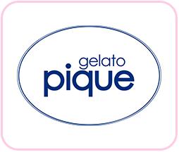 Gelato-Pique