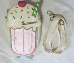 Swimmer Parfait Bag