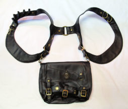 Alice and the Pirates Harness Bag