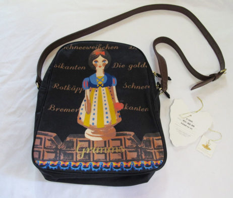 Jane Marple Grimms Marionette Snow White Bag