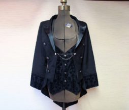 Alice and the Pirates Mens Alfred Jacket