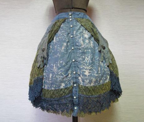 Gramm Earthtones Skirt