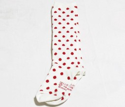 Angelic Pretty Hello Kitty High Socks