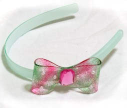 Angelic Pretty Aurora Ribbon Headband