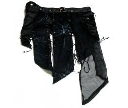 H. Naoto Belt Pockets