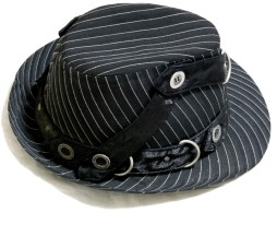 H. Naoto Sixh D-ring Hat