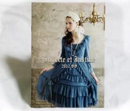 Juliette et Justine Spring/Summer 2012 Catalog
