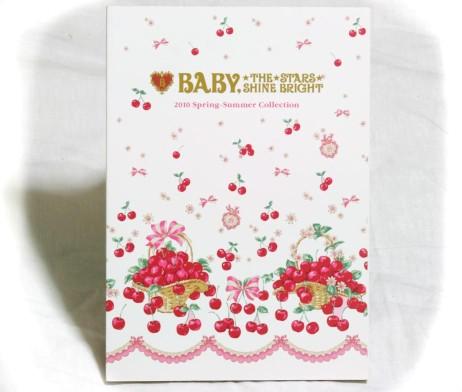 BTSSB/AatP Spring/Summer 2010 Catalog