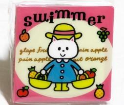Swimmer Cat Girl CD/DVD Case Book (Copy)