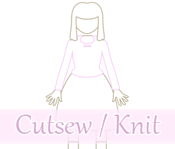 Cutsews / Knits
