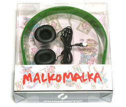 MalkoMalka Over-Ear Headphones