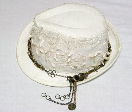 Gramm Hat