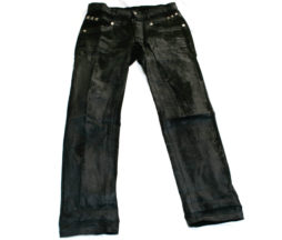 H. Naoto Anarchy 7 Deadly Sins Pants