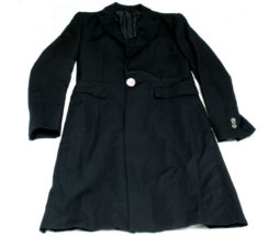 Gadget Grow Chesterfield Coat