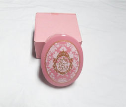 Angelic Pretty Cameo Window Jewelry Box