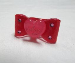 Angelic Pretty Drop Ribbon Ring