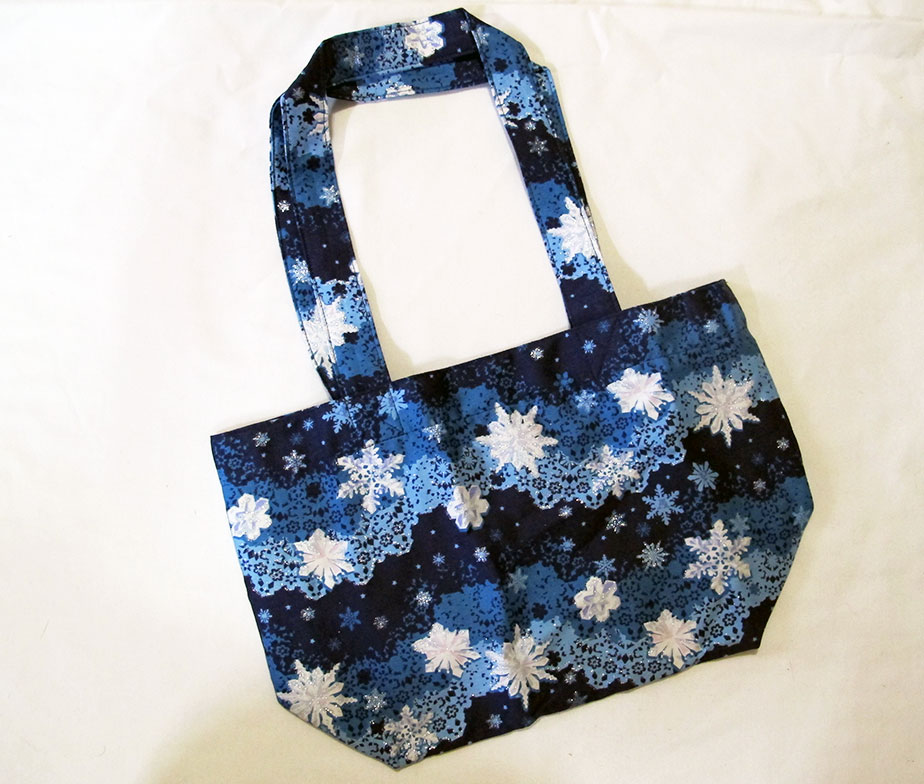 Angelic Pretty Sugar Dream Dome Tote Bag Navy